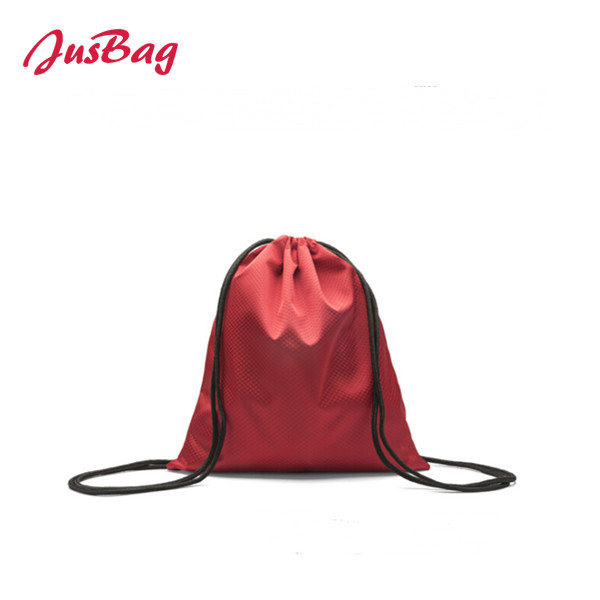 Canvas bag-red、black Featured Image