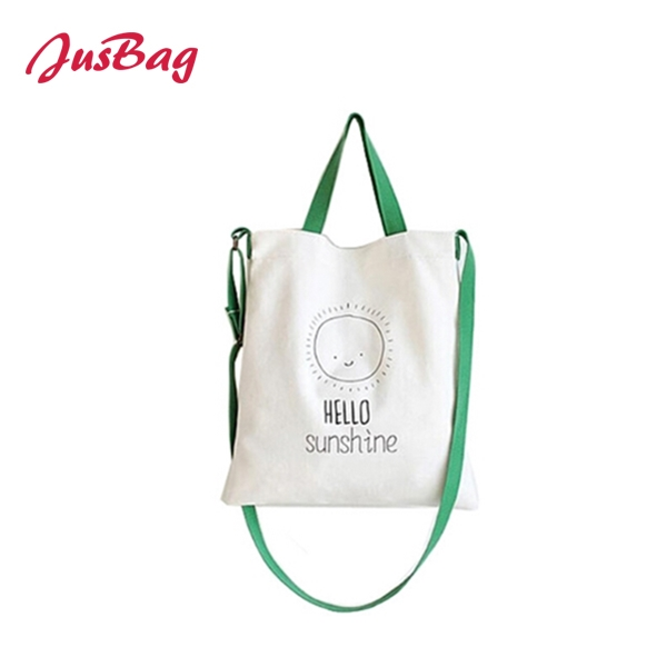 Shopping&beach bag、tote bag-canvas Featured Image