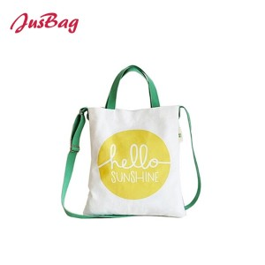 Shopping&beach bag-canvas