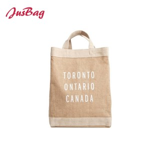 Tote bag-canvas