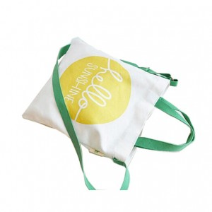 Shopping&beach bag-canvas