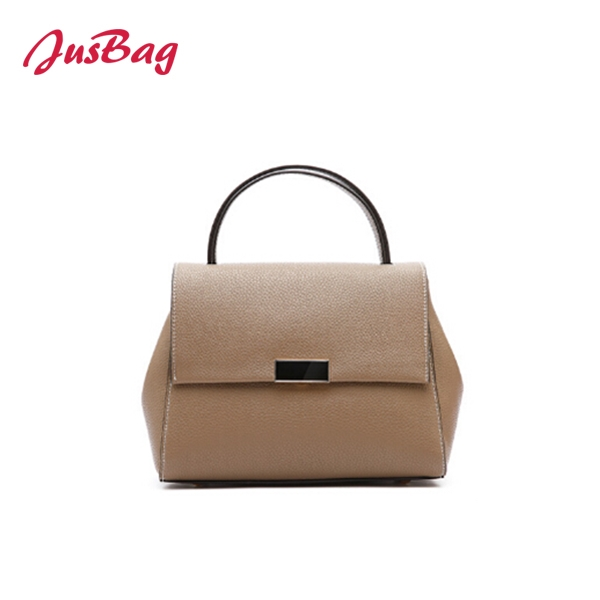 New basic office medium hand bag with crossbody belt Featured Image