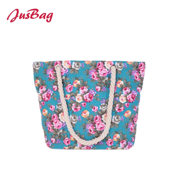 Tote bag-flowers Featured Image